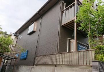 神戸市北区K様邸【外壁サイディング】