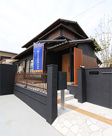 Model House モデルハウスご紹介